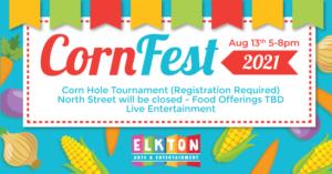 Corn Fest - Elkton, MD
