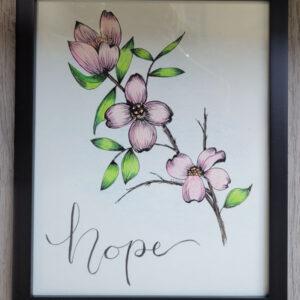 Kathy Styer - Hope - $30